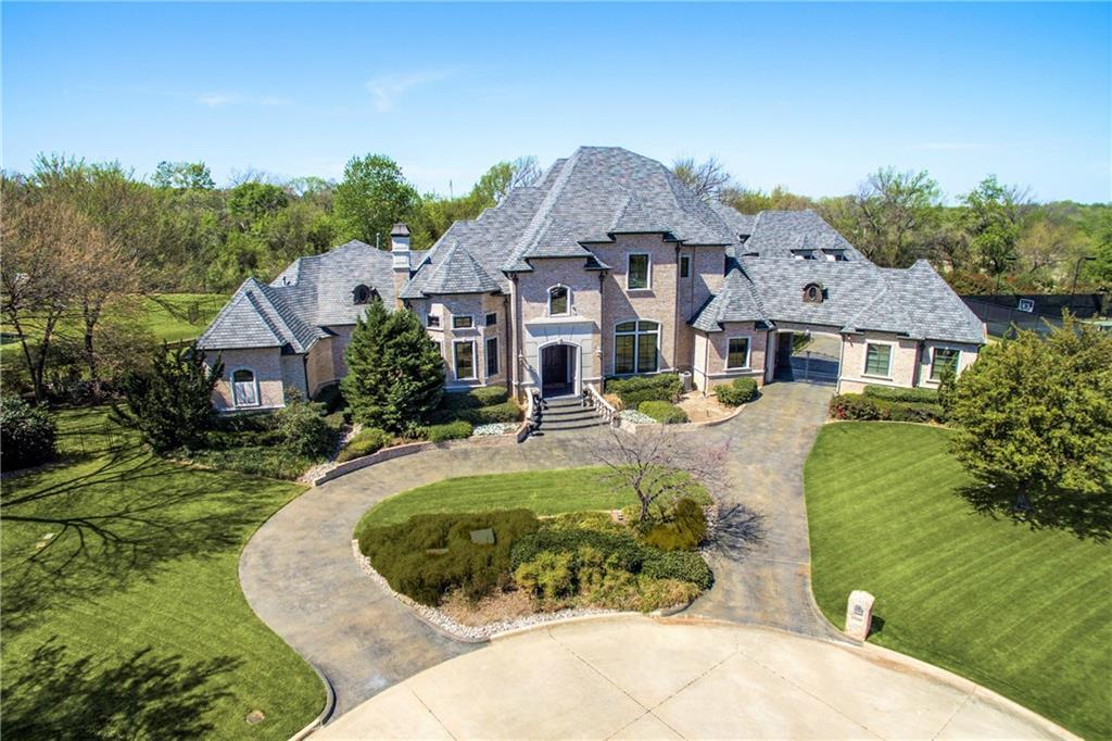 2500 Stone Haven Court, Arlington, TX 76012