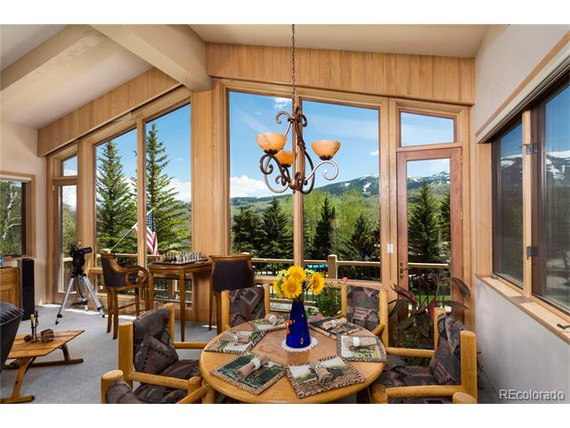 575 Meadow Road, Snowmass, CO 81615