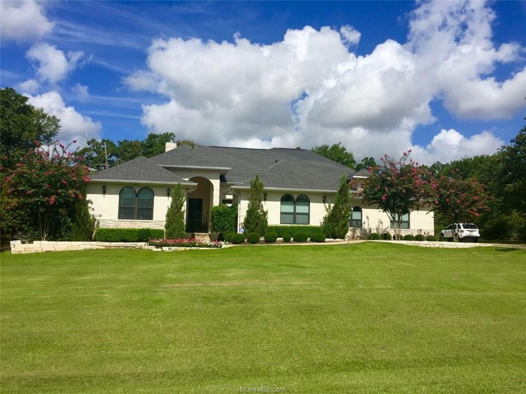 3649 Calusa Springs Drive, College Station, TX 77845