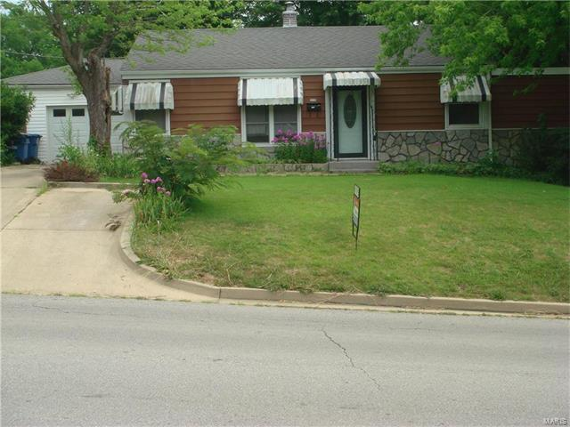 1205 Moselle Road, St Clair, MO 63077
