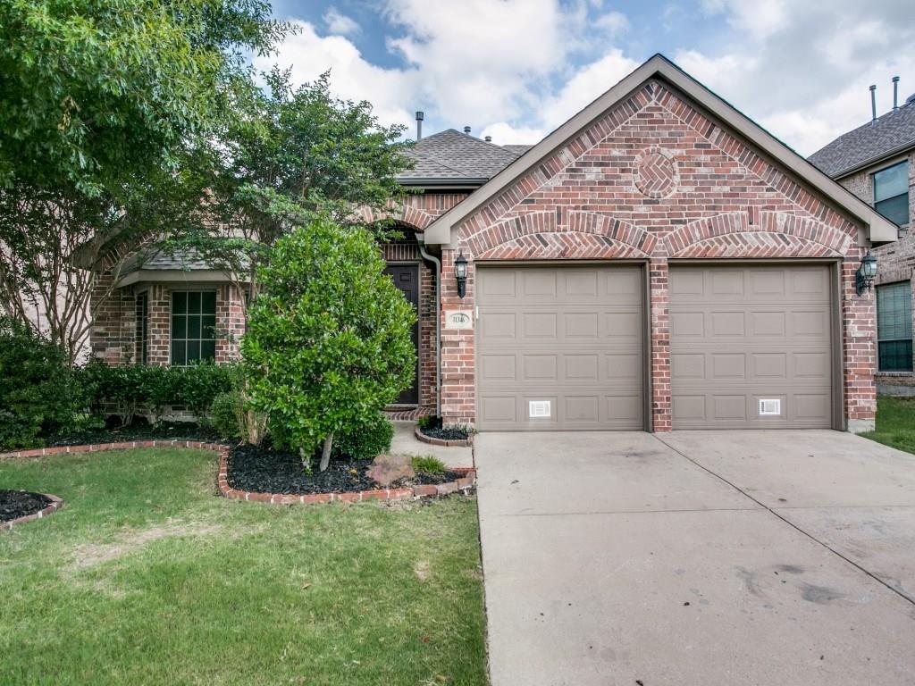 11346 Tenison Lane, Frisco, TX 75033
