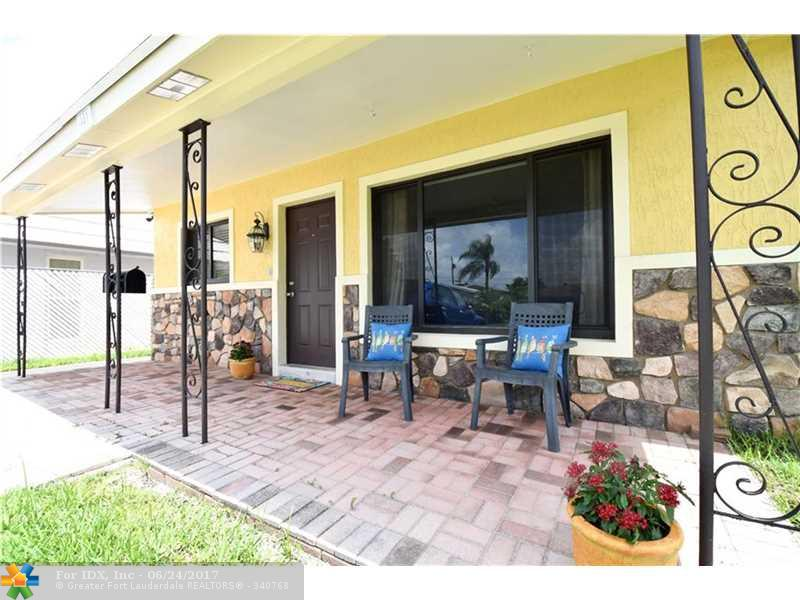 481 NW 48th St, Oakland Park, FL 33309