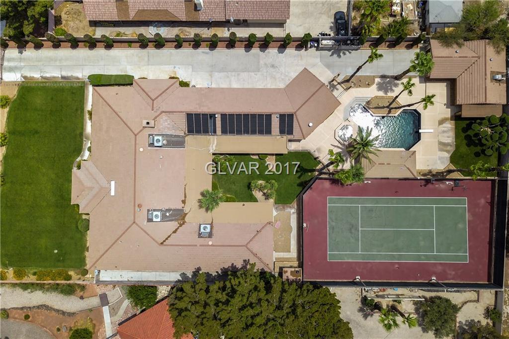3695 QUAIL Avenue, Las Vegas, NV 89120