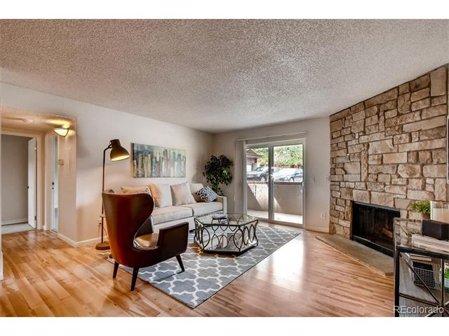341 Wright Street 108, Lakewood, CO 80228