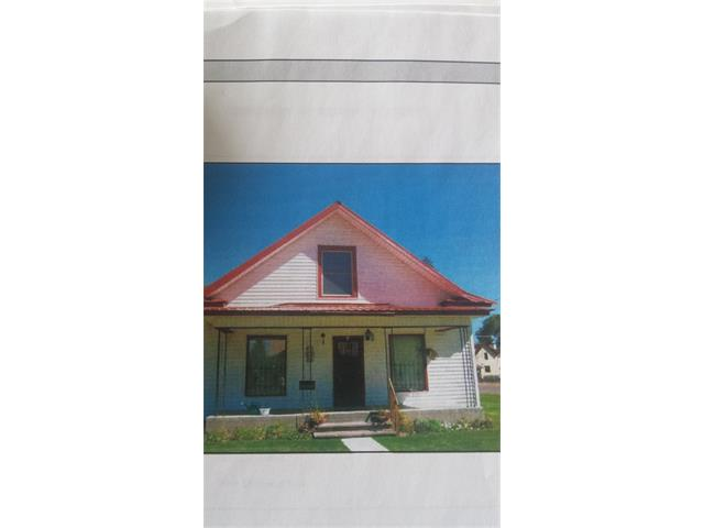 358 Washington Street, Monte Vista, CO 81144