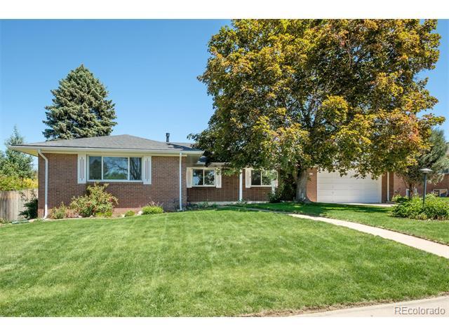 5421 E Dickenson Place, Denver, CO 80222
