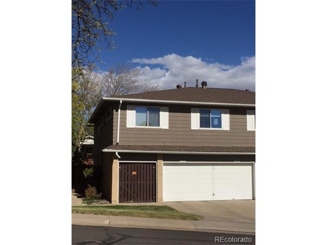 9966 Orangewood Drive, Thornton, CO 80260