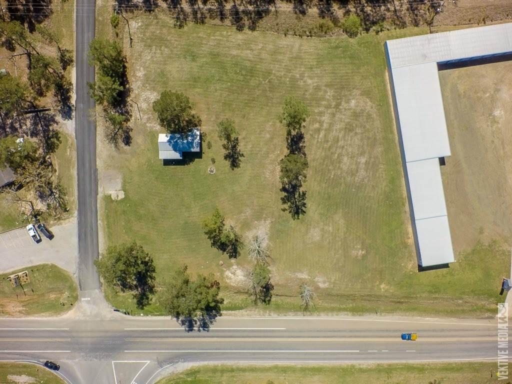 3405 Sam Rayburn Parkway, Brookeland, TX 75931