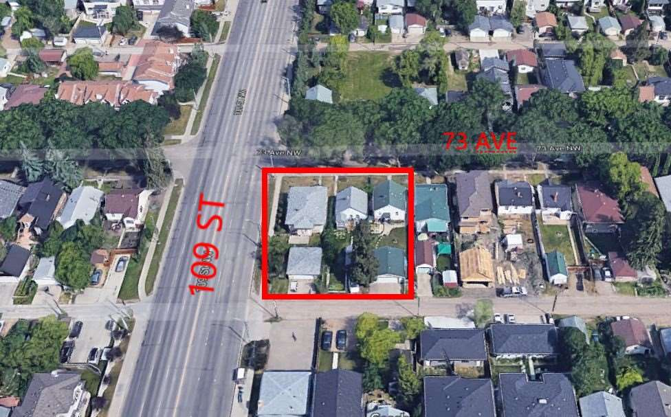 10845 73 Avenue, Edmonton, AB T6E 1C8
