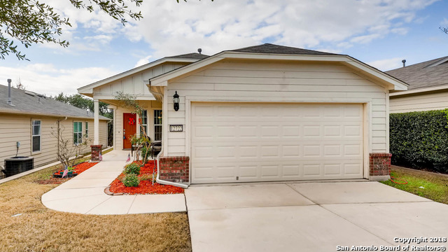 12722 N Pronghorn Oak, San Antonio, TX 78253