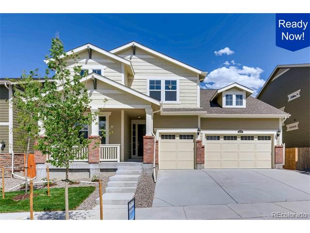 14619 Chicago Street, Parker, CO 80134
