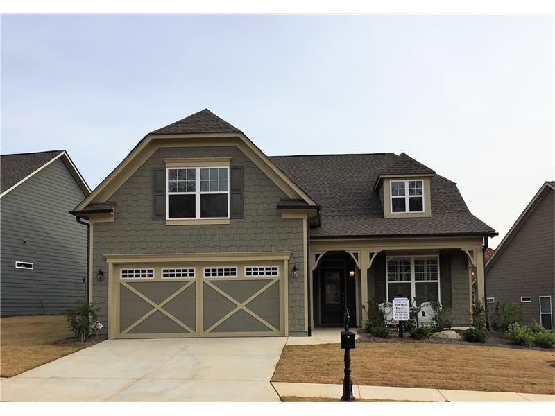 3775 SW Golden Leaf Point, Gainesville, GA 30504