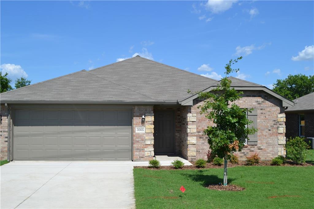 3005 N. Hickory St., Sherman, TX 75092
