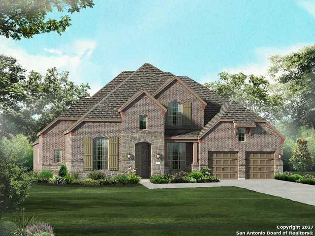 10018 Raechel Lane, Boerne, TX 78006