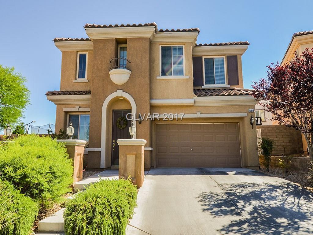11915 PRADA VERDE Drive, Las Vegas, NV 89138