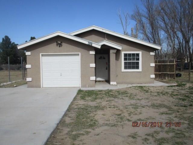 451 Santa Martina Drive, Socorro, TX 79927