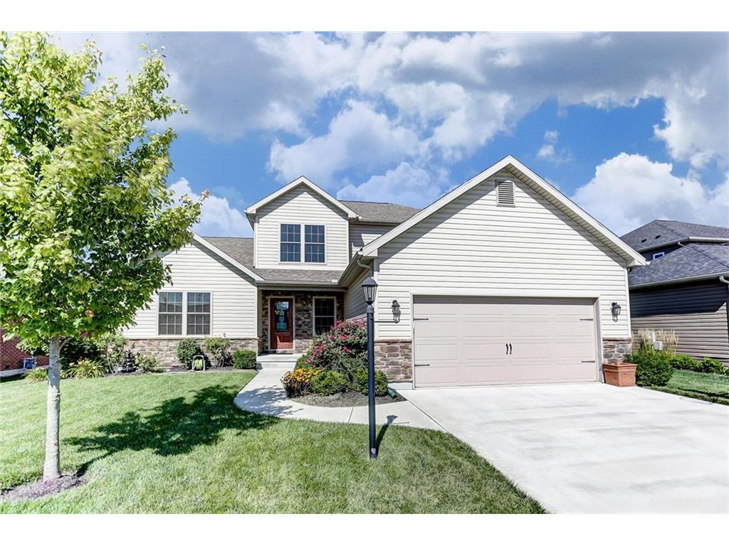 1138 Edgewater, Troy, OH 45373