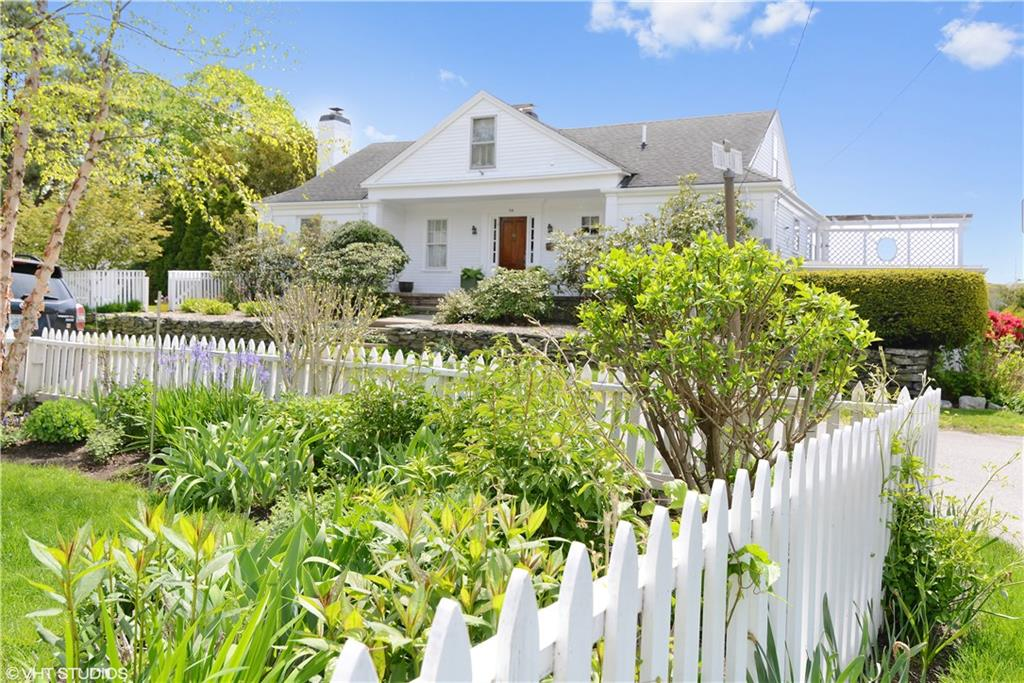 59 Washington ST, North Kingstown, RI 02852