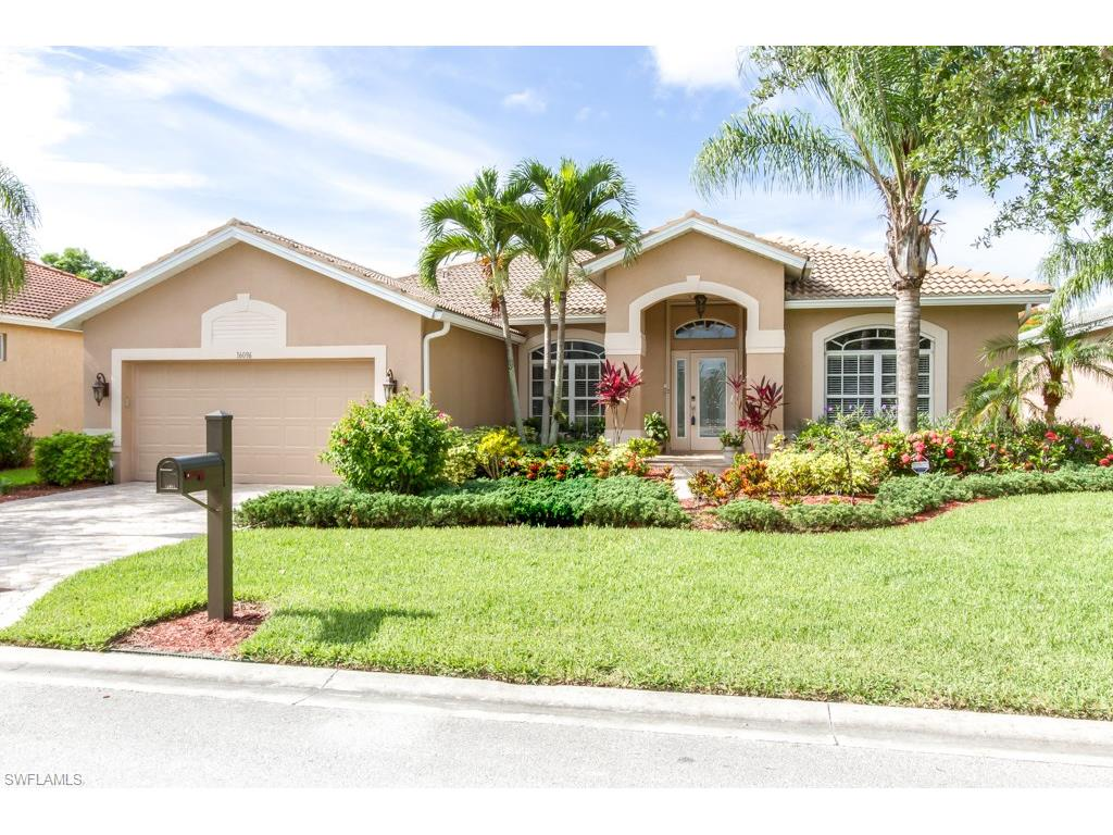 16096 Cutters CT, FORT MYERS, FL 33908