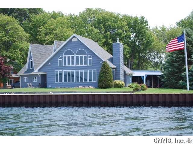 271 N Point Street, Cape Vincent, NY 13618