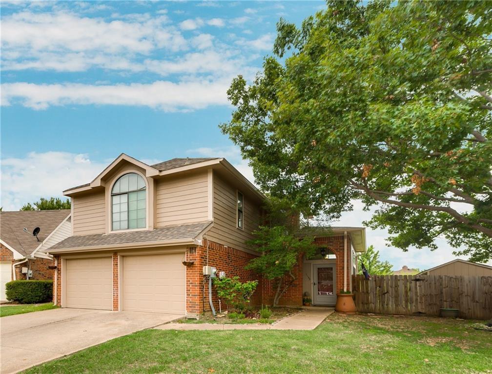 1133 Seneca Place, Lewisville, TX 75067