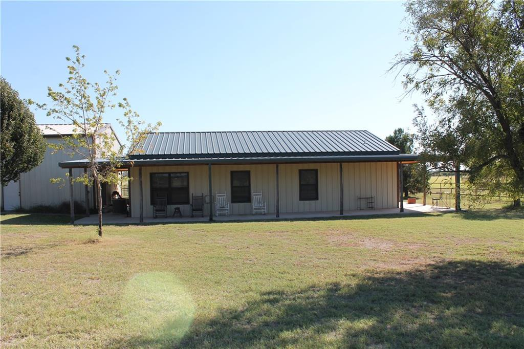 151 County Road 245, Rising Star, TX 76471