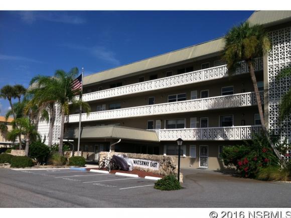 325 Causeway D205, New Smyrna Beach, FL 32169