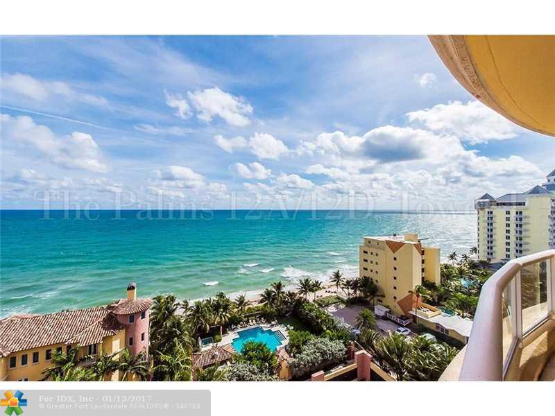 2100 N Ocean Blvd 12A, Fort Lauderdale, FL 33305