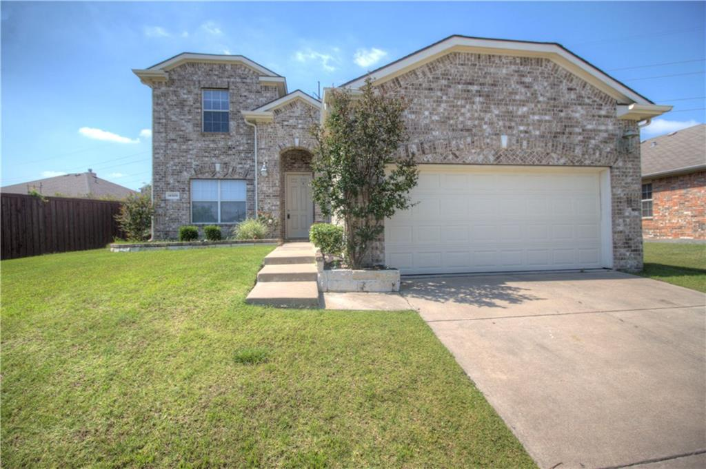 14509 Richmond Circle, Little Elm, TX 75068