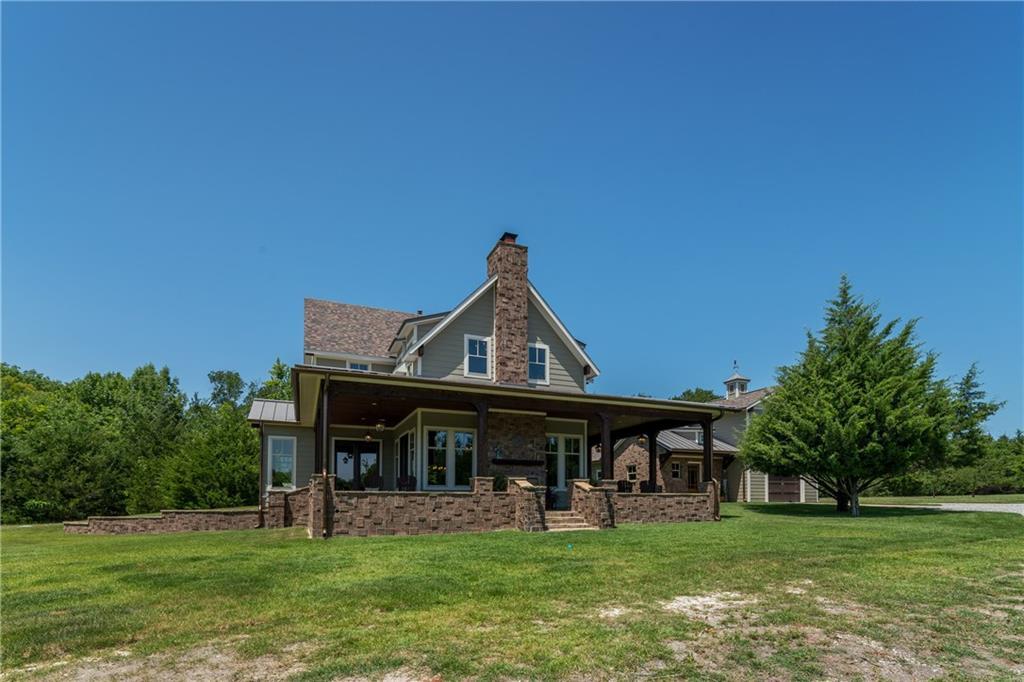 806B Possom Trot Hollow Road, Whitewright, TX 75491