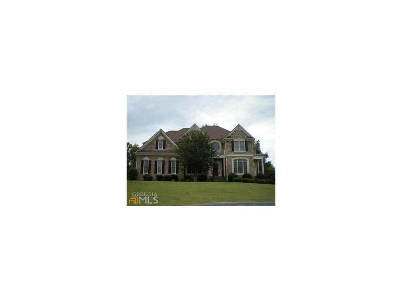 105 Northern Oaks Drive, Fayetteville, GA 30214