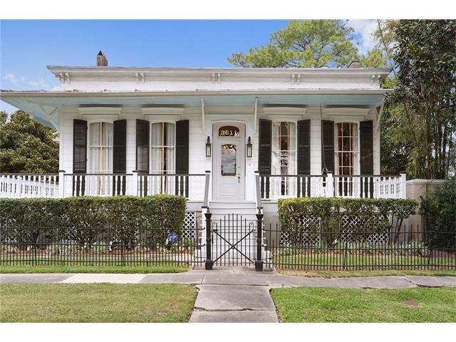 3609 CARONDELET Street, New Orleans, LA 70115