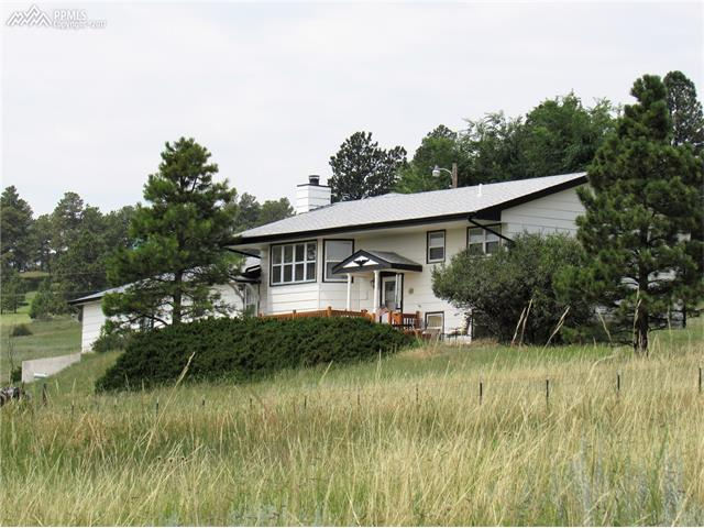 17775 Lodgepole Road, Peyton, CO 80831