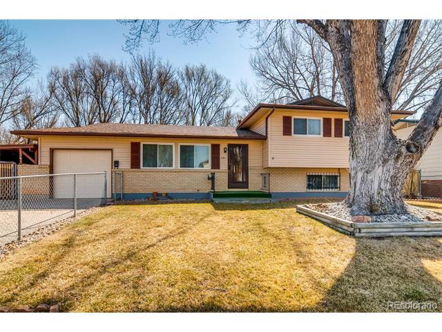 131 Kilgore Street, Colorado Springs, CO 80911