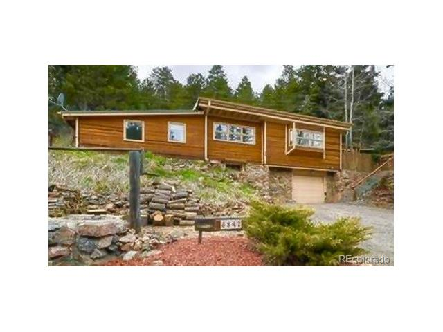 6847 S Brook Forest Road, Evergreen, CO 80439