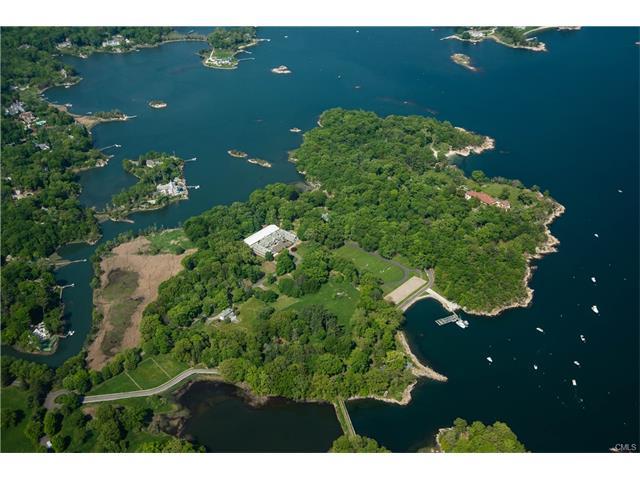 Great Island Road, Darien, CT 06820