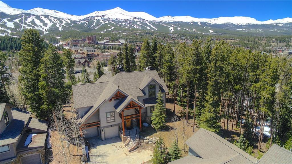 109 Shadow Mountain Dr. DRIVE, BRECKENRIDGE, CO 80424