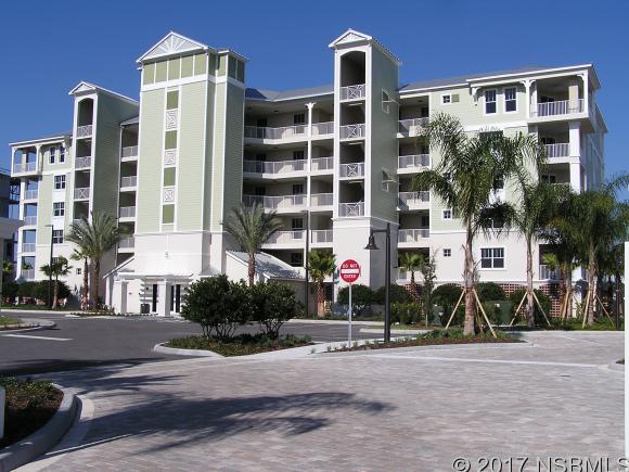 5 Riverwalk Drive 5-301, New Smyrna Beach, FL 32169