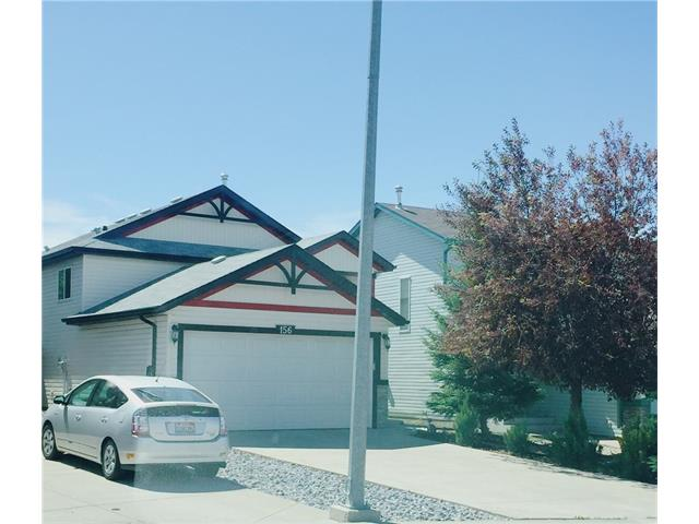 156 Covepark Close NE, Calgary, AB T3K 5R5