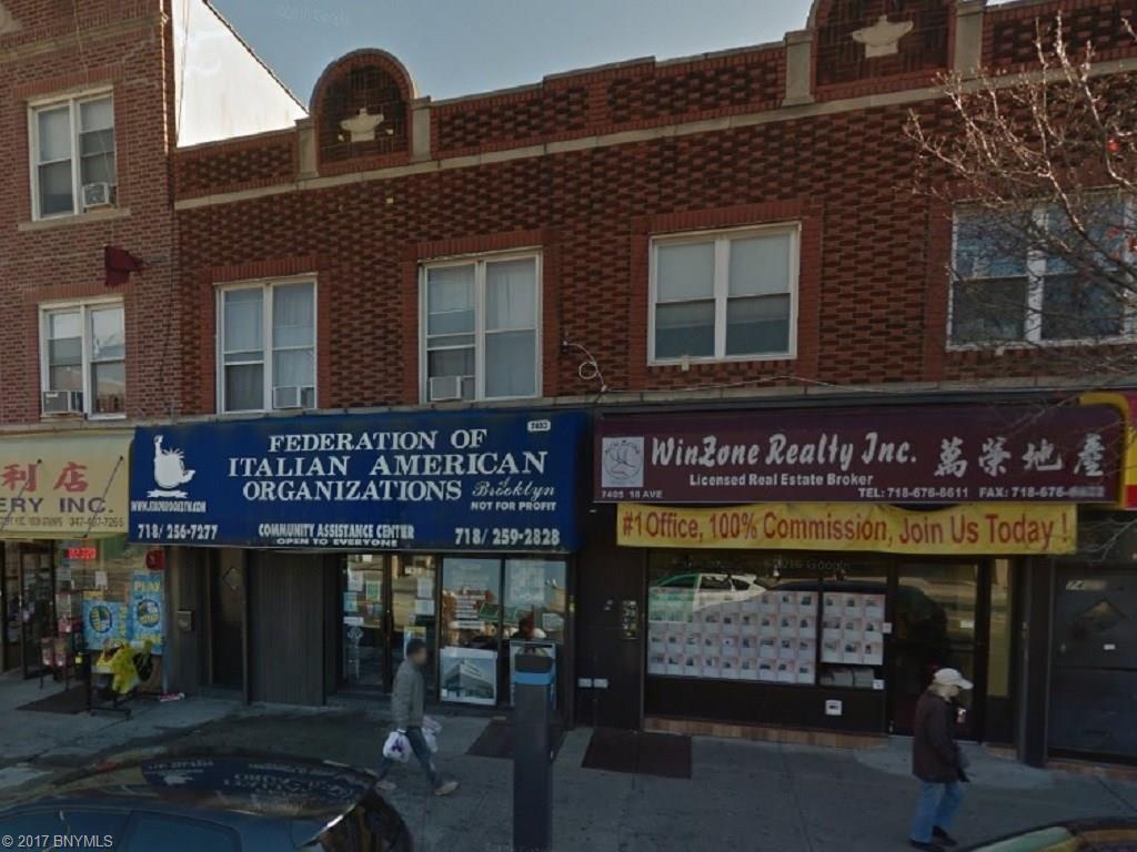 7403/7405 18 Avenue, Brooklyn, NY 11204