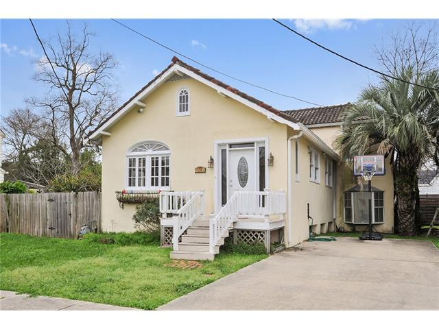 6805 CATINA Street, New Orleans, LA 70124