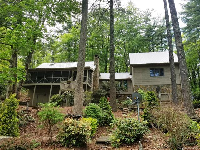 7136 Rhododendron Drive, Newland, NC 28657