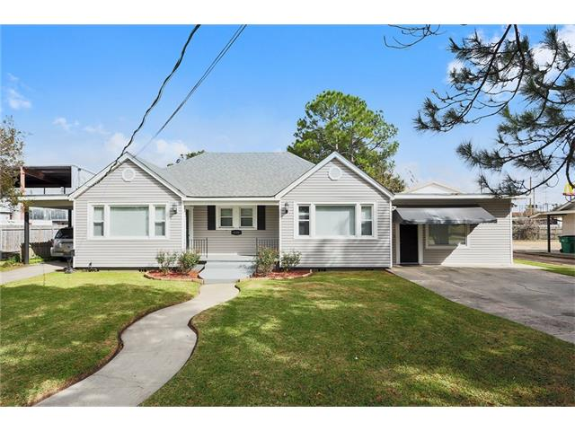1119 NEWTON Street, Gretna, LA 70053