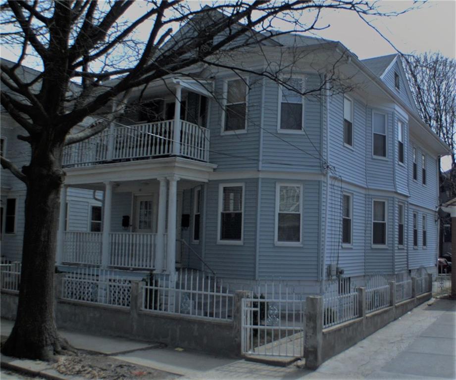 32 Yarmouth ST, Providence, RI 02907