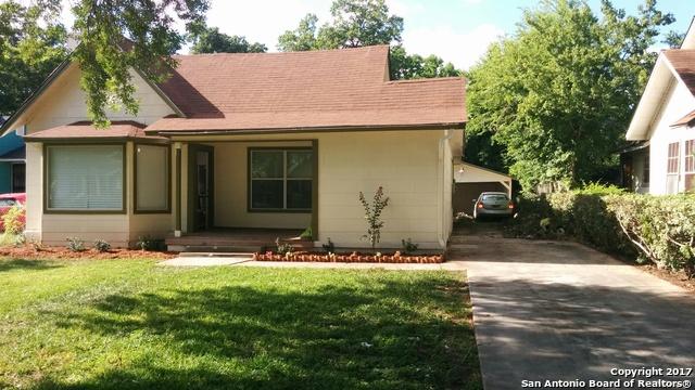 1827 W  Kings Hwy, San Antonio, TX 78201
