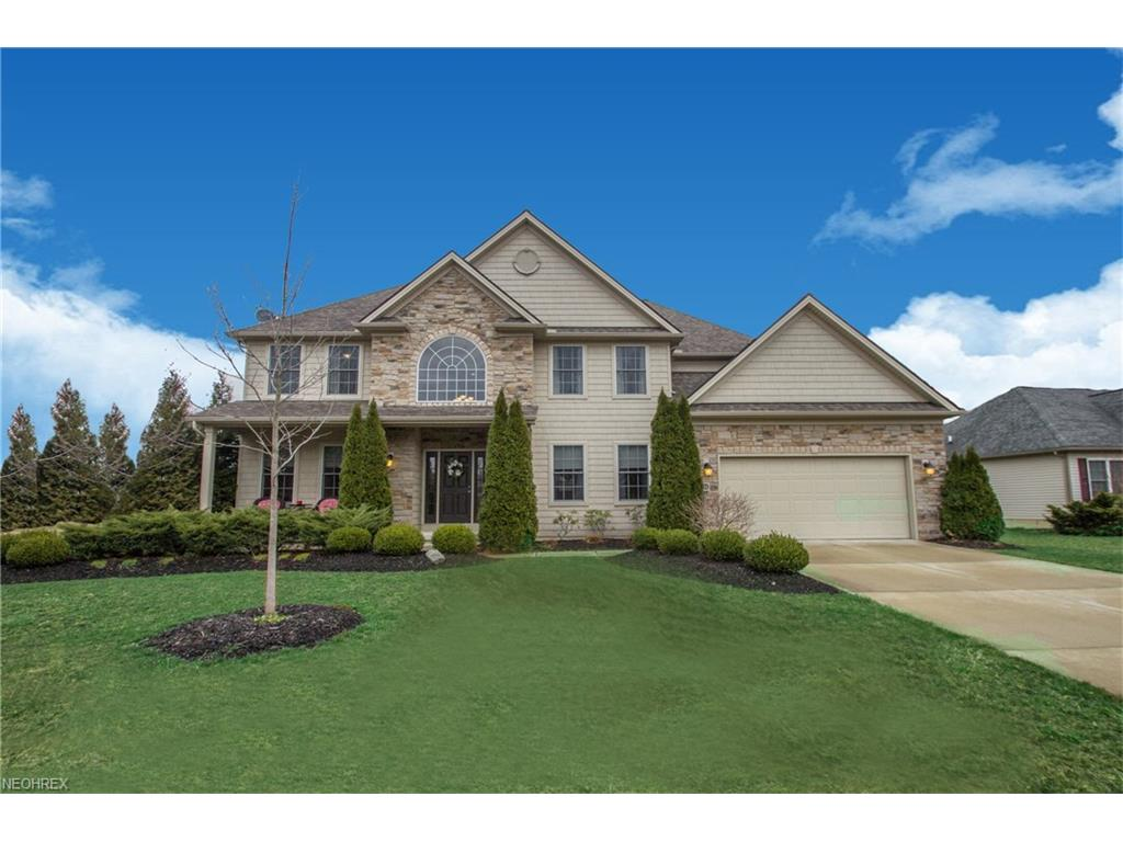 8501 Mulberry Chase, North Ridgeville, OH 44039
