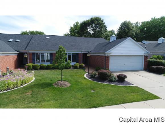 30 Turnberry Place, Springfield, IL 62704