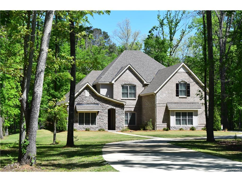 9459 Manor Way, Pike Road, AL 36064