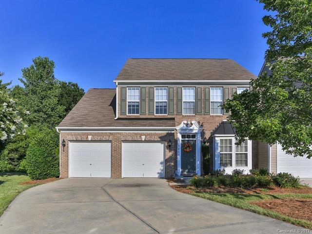 9473 Shumacher Avenue NW -, Concord, NC 28027