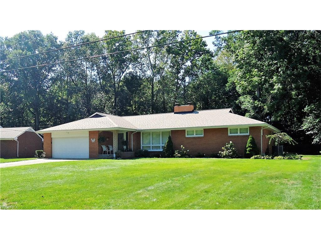 2799 Hoffman Cir NE, Warren, OH 44483